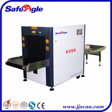 x-ray baggage scanner/security inspection machine/safety equipment for airport F6550C