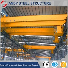 High quality steel structure prefabricated workshop/warehouse/building