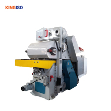 Heavy Duty Double Side Planer MB204H Two Side Wood Planer Machine