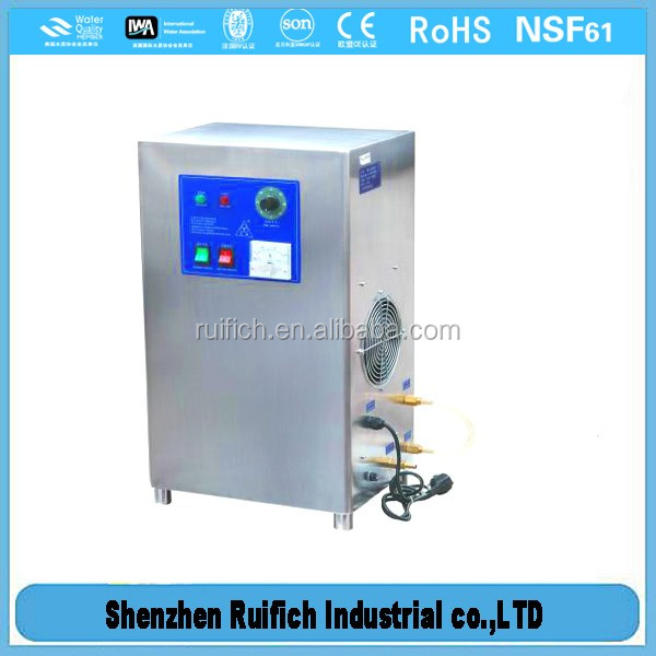 Hot selling ozonizer,high output water treatment machine,ozone generator manufacturers