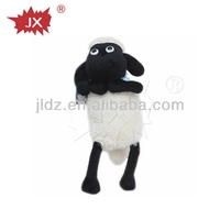 Lovely customized voice recording kids toy made in china