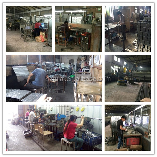 Shenzhen foundry one-stop service die casting and mould maker oem drone hardware spare parts