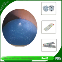 Platinum Liquid Silicone Rubber