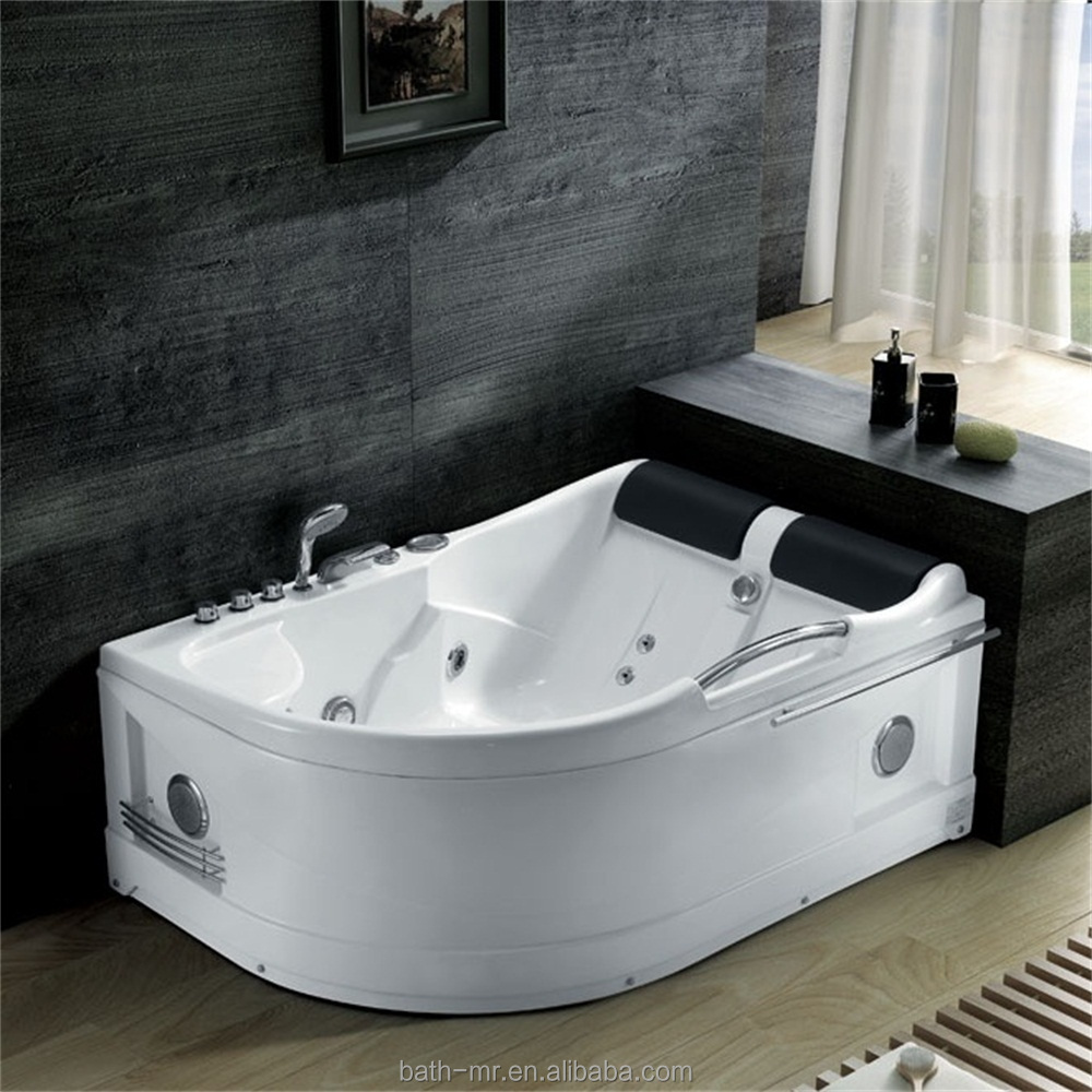 Person Corner Whirlpool Spa Bath Wholesale, Bath Suppliers - Alibaba