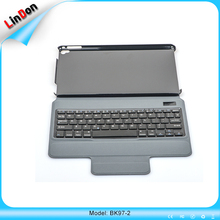 For ipad pro 9.7 inch keyboard case bluetooth for ipad keyboard case BK97-2