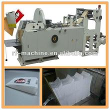 C-Wenzhou manufacturer Automatic High Speed KFC Food Paper Bag Making Machine price