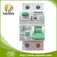 Manufacturer NPB1LGQ-32 Overvoltage or Undervoltage And Earth/Leakage Current Device Circuit Breaker