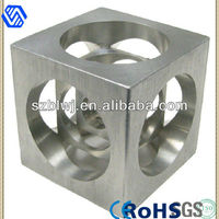 CNC Machining Parts Manufacture Custom Fabrication