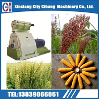 China Automatic Small Scale Grain Wheat Grinding Mill Machines For Sale/Corn Flour Mill Grinder Price