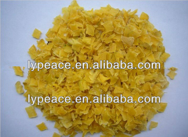 linyi air dry potato cubes with A grade