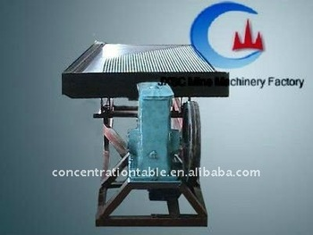 Laboratory Gold Separating Machine/laboratory gold concentrator