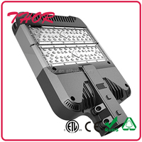 New led street light 50W 100W 150W 200W bajaj street light poles price list 5Years warranty
