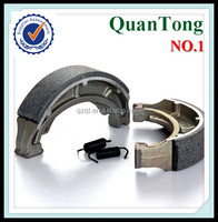 Chinese Motorcycle Part Cheap Brake Shoe factory