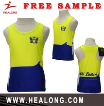 Healong design shorty sleeves neoprene fabric swimming wetsuit surfing suit wetsuit