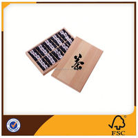 Wooden Seed Box Credible Supplier