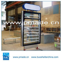 Foreign trade export LED outdoor light box prices