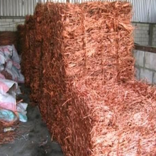 COPPER WIRE SCRAP NO COVER / COPPER MILLBERRY 99.9 / COPPER SCRAP READY TO EXPORT WITH BEST PRICE