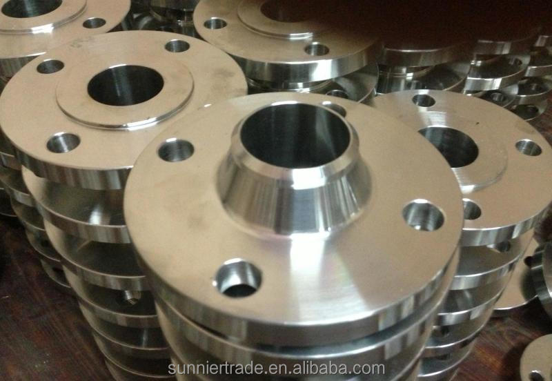 various design stainless steel/carbon steel pipe fittings flange