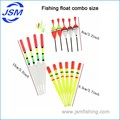 JSM Fishing Float Set Fishing Accessories High quality PVC