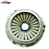 Top sale clutch pressure plate and cover assembly