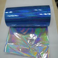 Superior Quality OPP Holographic Film Of Party&Festival Supplies In Roll