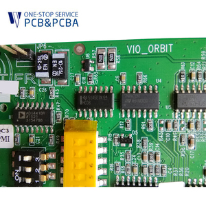 Professional Factory Customize Android Pcb Board Assembly Prototype Manufacturer
