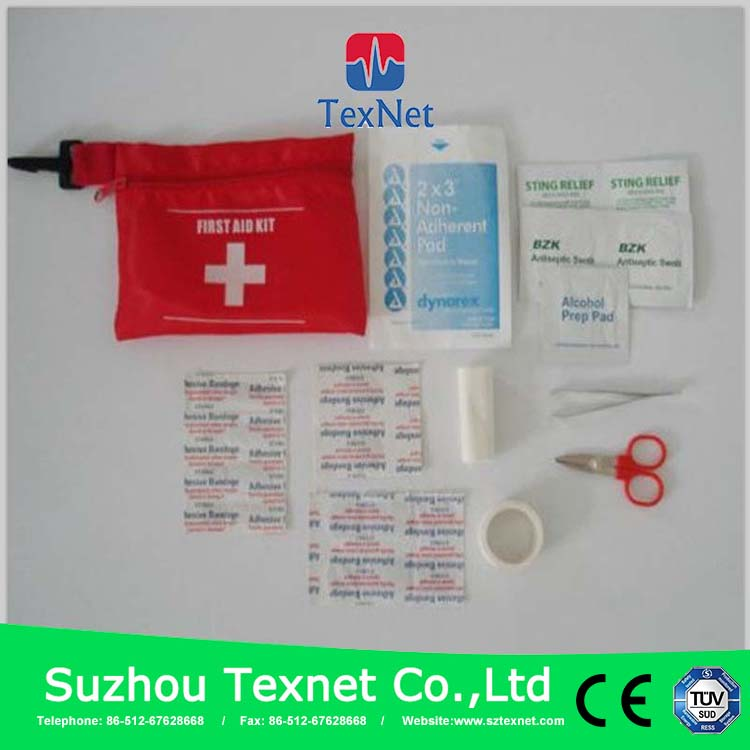 2017 New product Factory Supply roadside emergency kit