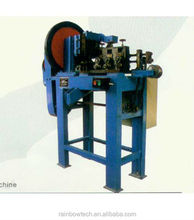 spring washers making machine