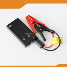 Metal House Peak current 300Amp mini car batery jump starter 12v for 12v vehicle 3.5L 6000mah power bank OEM Top 1