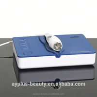 AYJ-T09B promotion product skin tighten rf equipment for spa
