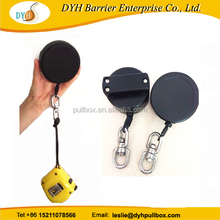 Factory Outlet/retractable tool lanyard/safety/convenient/work at heights