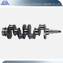 012320 crankshaft MITSUBISHI auto parts for 4D31 engine