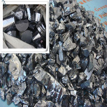 Anyang polysilicon scrap factory