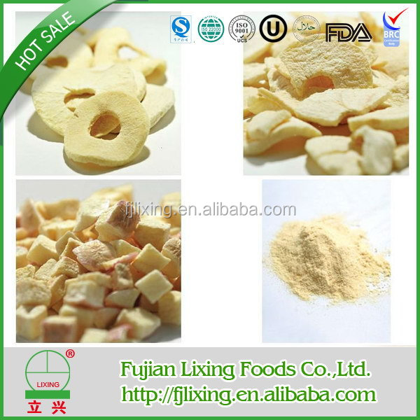 Good quality unique chinese cheap dried pineapple dice fruit