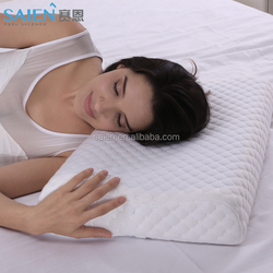 2015 High soft pregnent nursing inflatable pillow book
