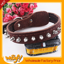 Hot selling pet dog products high quality magnetic dog collar