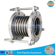 316 Stainless steel bellows expansion Joints for Thermal pipes