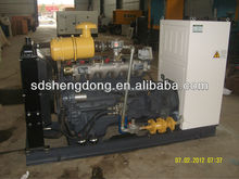 used gas turbines for sale 40kw/50kva