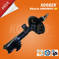 KOOBER swift small shock absorber for SUZUKI
