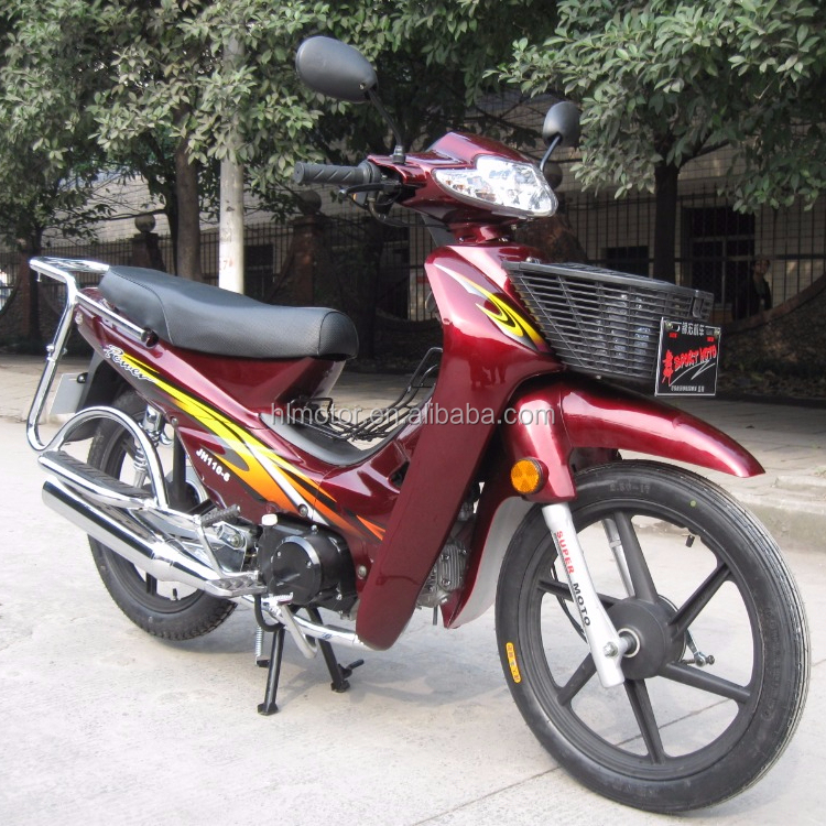 Cheap Chinese Popular 110CC Cub Motorcycle