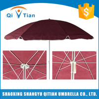 Hot selling high quality portable fold up umbrella