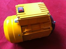 direct manufacture single phase ac motor, made in China