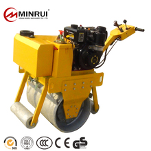 Professional walk behind road roller for wholesale