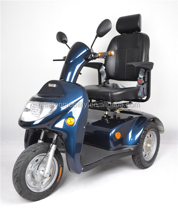 Luggie mobility scooter gas power mobility scooter buy for Gas powered motorized scooter