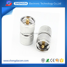 Good quality PL259 connector,UHF connector,PL259 UHF adapter