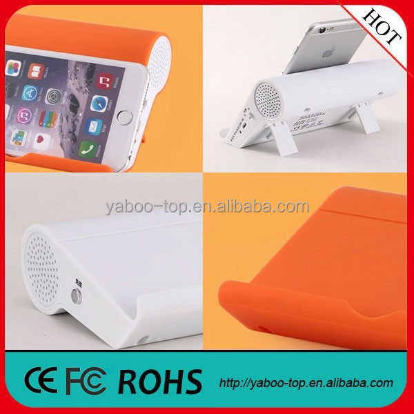 (Magic) Hot Sell Portable Speaker System, Portable Magnetic Induction Speakers, Wireless Induction Speaker Magic Box Speaker