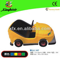 electric bumper cars for sale new battary car