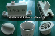 Customized Plastic Injection Molded Component