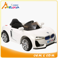 12V Baby Remote Control Battery Operated Strong Car Toy for Children