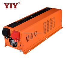 5kw dc to ac solar hybrid inverter with battery charger adjusted